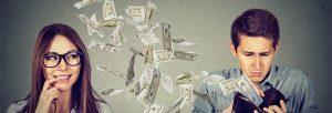 gerer son budget et realiser des economies