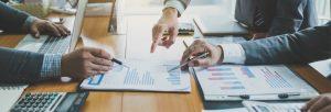 gérer le risque financier
