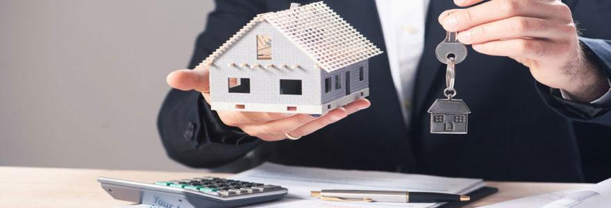 investissements dans l'immobilier