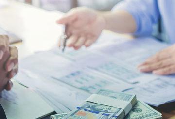Épargne financière