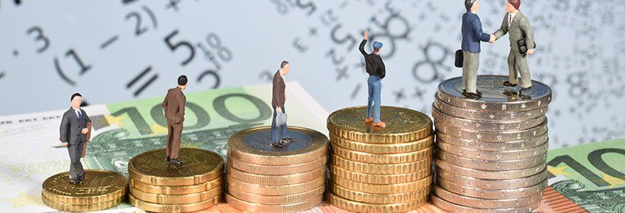 Solutions de placements financiers avantageux