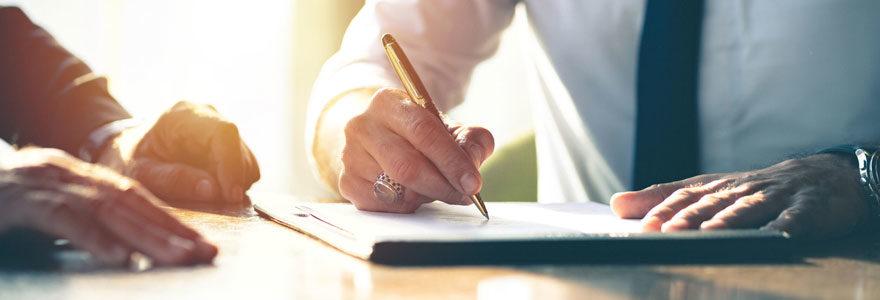 Meilleur contrat d'assurance vie en ligne